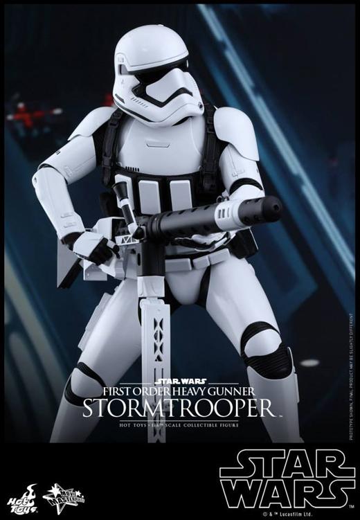 Heavy Gunner Stormtrooper