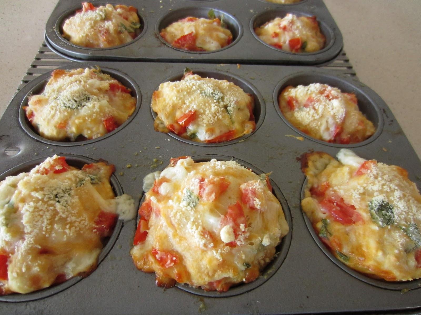 Self Rising Flour Muffin Recipe