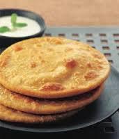 chana daal paratha recipe in urdu