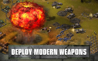 Empires and Allies MOD Apk unlimited money