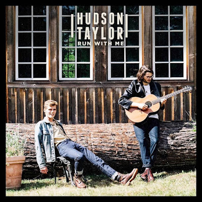"Hudson Taylor Return With New Single ""Run With Me"""