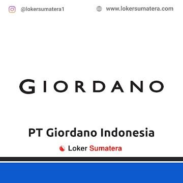 Lowongan Kerja Pekanbaru: Giordano Mei 2021