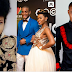 'I will bite you soon' – Between Yemi Alade and Alex Ekubo