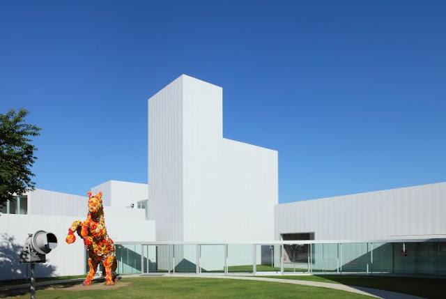 Visit Towada Art Center