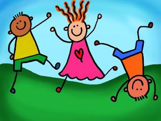 il movimento e le ossa spiegate ai bambini