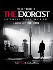 pelicula The Exorcist (El exorcista)