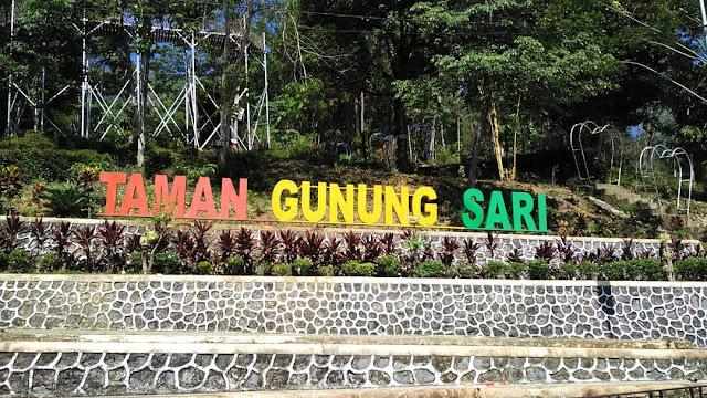 Taman Gunung Sari @sandi.david.skw