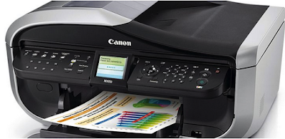 Canon PIXMA MX850 Driver for  Windows, Mac