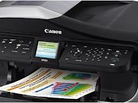 Canon PIXMA MX850 Driver download For Windows, Mac