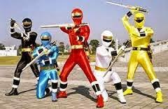 Siêu Nhân Nhẫn Giả - Ninja Sentai Kakuranger VietSub  (2013)