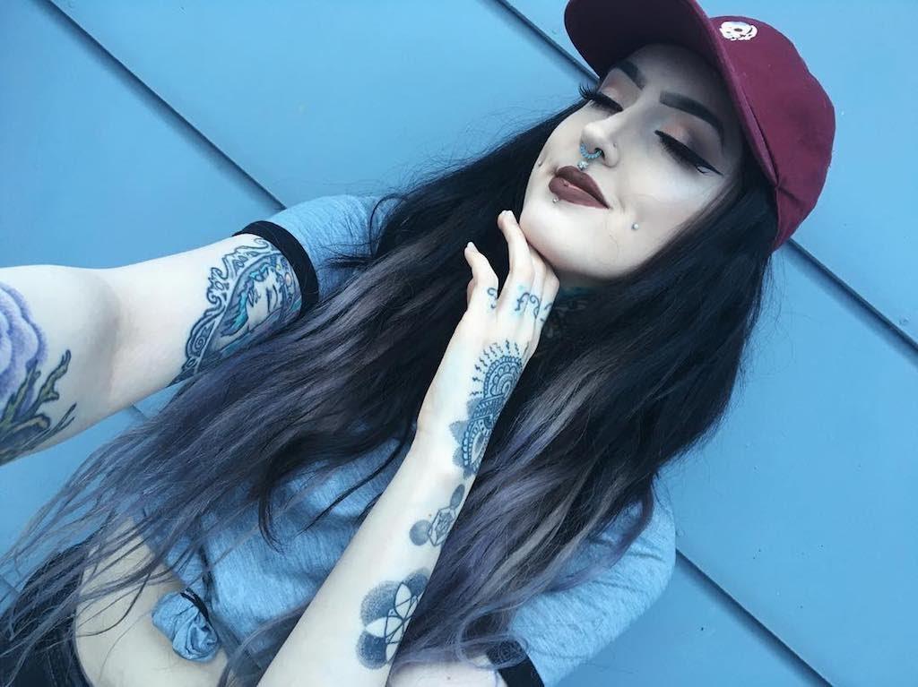 #185 La tatuadora | Maestro Liendre Cabaret Podcast |Blog de Luis Bermejo
