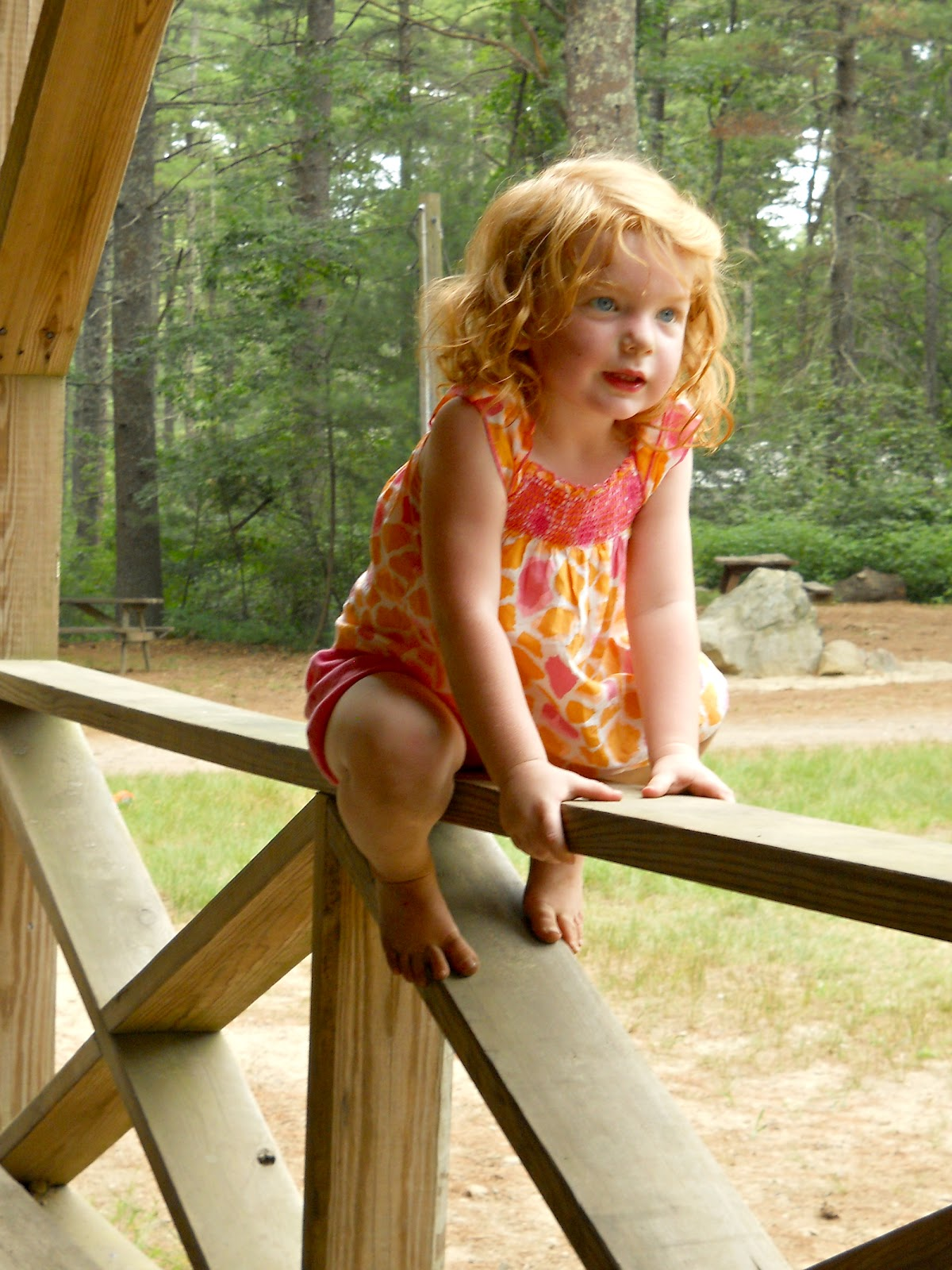 Russian Family Nudist