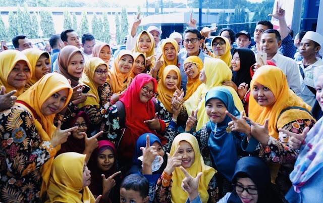 Sandiaga Uno Sebut Kondisi Fisik Prabowo Sangat Prima