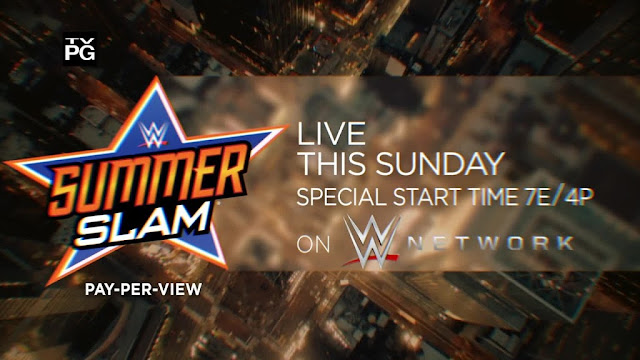 summerslam 2018 full show