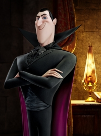 Hotel Transylvania 3 Movie
