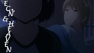 Kuzu no Honkai 03 - Me mostre o Amor (Não um sonho)
