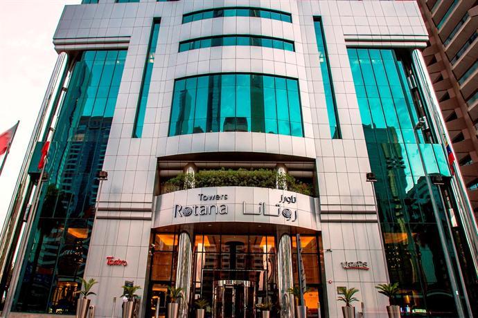 وظائف شاغرة في فندق روتانا الامارات  اكثر من 450 وظيفة لجميع الجنسيات وكافة التخصصات Rotana Hotel Careers