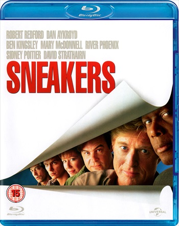 Sneakers 1992 Dual Audio Hindi Bluray Download