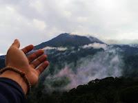 Gunung welirang Secuil Kemegahan Sang Mahameru