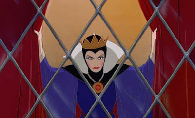 disney snow white evil queen femdom dominatrix pedigree