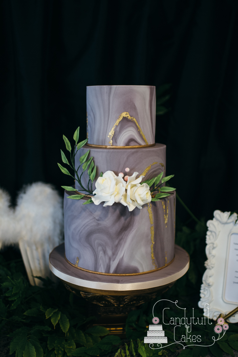 Candytuft Cakes - Wedding Cakes Northern Ireland, Belfast ...