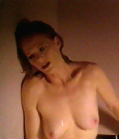 Marg Helgenberger Naked Pussy 46