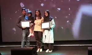 Antara Kopi dan Trofi (Catatan di Balik Wings Journalist Award 2018)