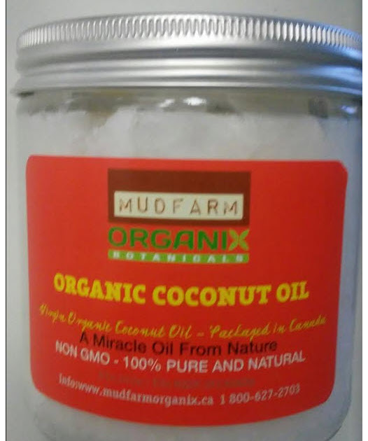 Where to buy Organic Virgin Coconut Oil In Toronto or Wholesale