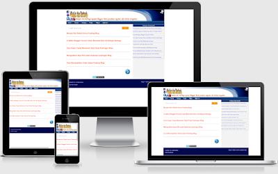 Admin Blog Belajar Berbagi