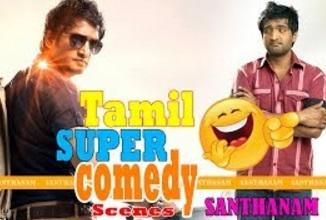 Santhanam Comedy | Tamil Funny Scenes | Tamil Movie Funny Scenes | Tamil New Movie Comedy