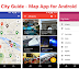 City Guide - Map App for Android | Full Android Studio Project Download