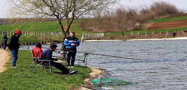 Pescuit La Conac înseamna experiență vastă și îmbucurătoare pentru fiecare.