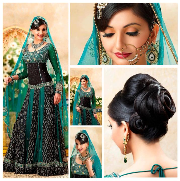 Wedding Hairstyle Kerala: Joy Studio Design Gallery - Best Design