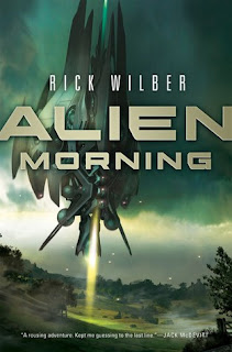 https://www.amazon.com/Alien-Morning-Rick-Wilber/dp/0765332906