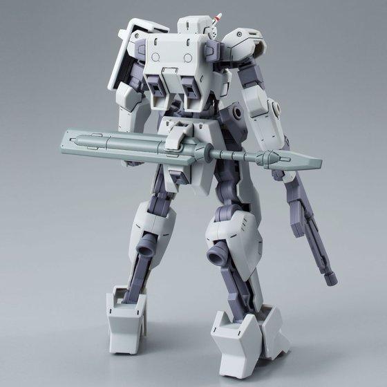 P-Bandai: HG 1/144 STH-16 Shiden [Orga Custom]