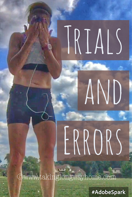 Trials and Errors