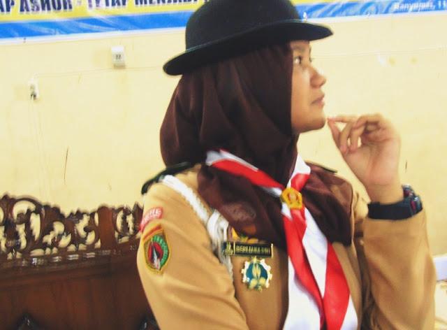 Berliana Dwi Cahyani Mutia