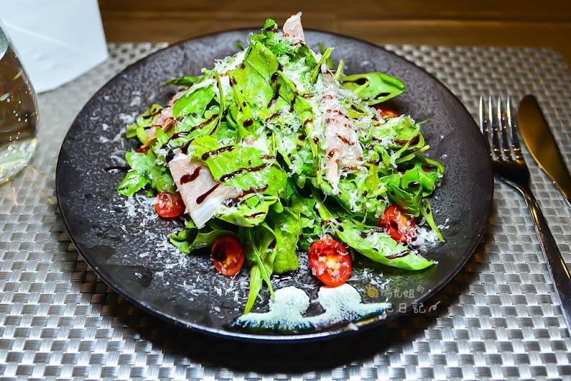 manta歐陸料理,南京松山站餐酒館,南京松山好吃餐廳,潛水推薦餐廳