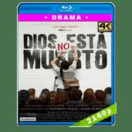 Duologia Dios no está muerto (2014-2016) 4K Audio Dual Latino-Ingles