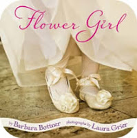 Flower Girl by Barbara Bottner