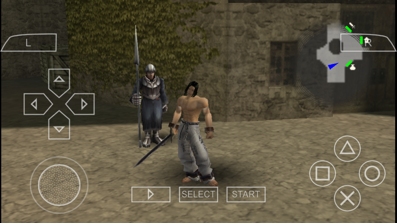 Valhalla Knights 2 Battle Stance PSP ISO Free Download ... Valhalla Knights Psp Iso