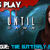 MY LIFE IS A LIE! | Until Dawn #1 - Horror Let's Play