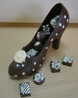 Click picture for more Chocolate Shoes