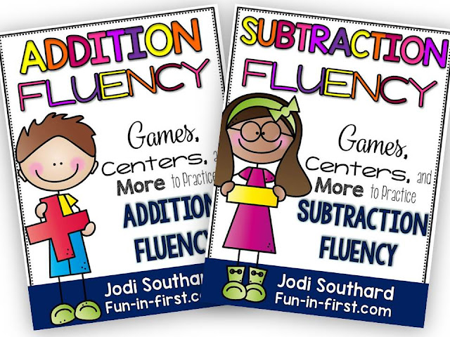 https://www.teacherspayteachers.com/Product/Addition-and-Subtraction-Fluency-Bundle-2381390