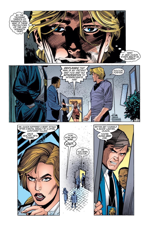 Thor (1998) Issue #15 #16 - English 16