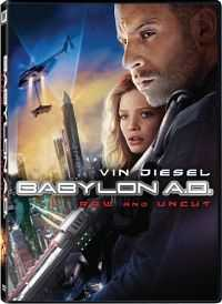 Babylon A D 2008 Dual Audio 300mb Hindi Movie Download BluRay