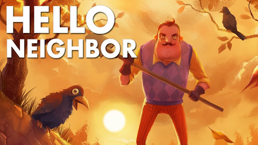 Baixar Hello Neighbor Torrent (PC)
