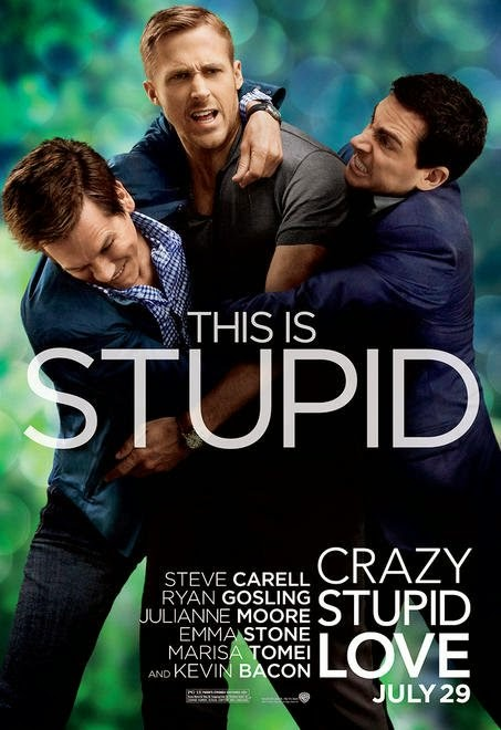 Crazy Stupid Love โง่เซ่อบ้า เพราะว่าความรัก [HD]