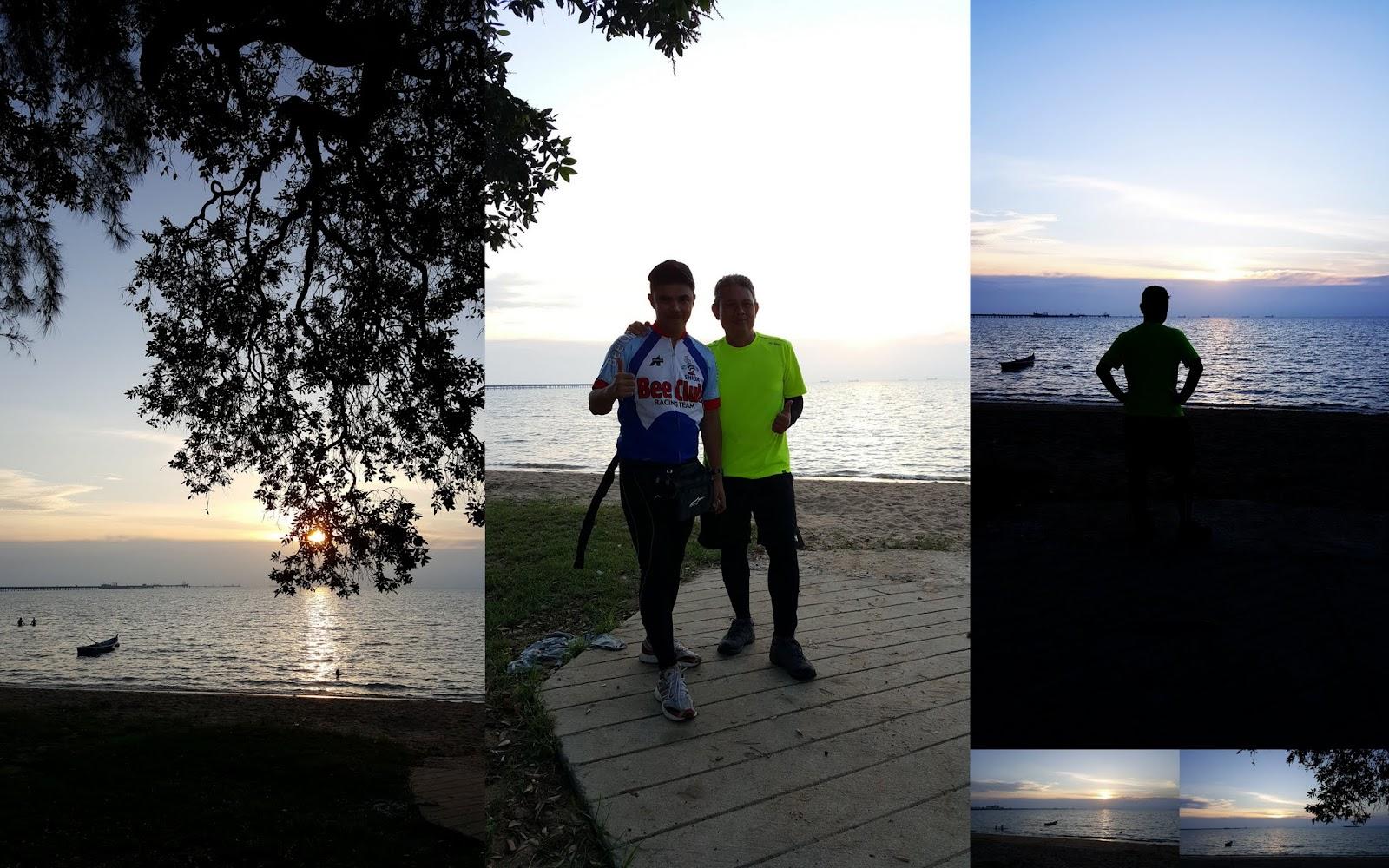 Pantai Tanjung Gemok