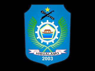 Logo Kabupaten Halmahera Utara